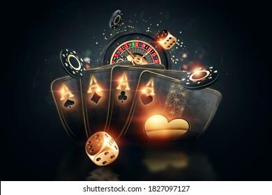 glücksspiele