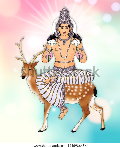 Vedic astrology chandra horoscope