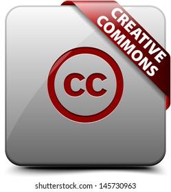 Creativecommons CC button