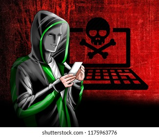 criminals in cyberspace