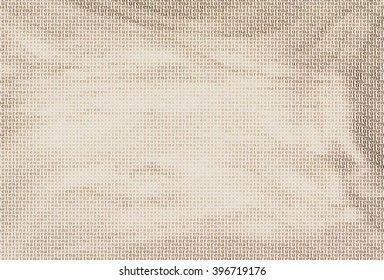 Cross section of a tree trunk and stump. wood texture. Round cut with annual rings. vector illustration