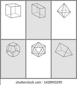 Icosahedron Images, Stock Photos & Vectors | Shutterstock