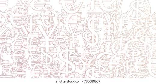Currency Symbol Images Stock Photos Vectors Shutterstock