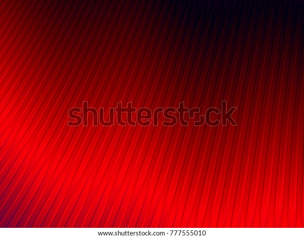 curtain-background-red-modern-wave-600w-