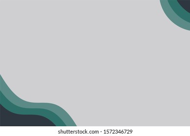 Cute Abstract Graphic art background in grey,green and navy for stationery and wedding cards,advertising,greeting cards,to do lists, logo or planners, cards, cosmetic, web,quotes, cases,banners.Raster