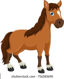 cartoon horse images stock photos vectors shutterstock rh shutterstock com cartoon house clip art cartoon horse pictures clip art