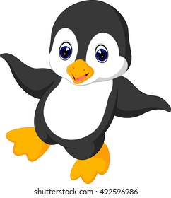 penguin cartoon characters images stock photos vectors shutterstock rh shutterstock com penguin cartoon pictures free cartoon penguin pictures to print