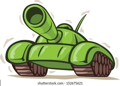 Cute tank