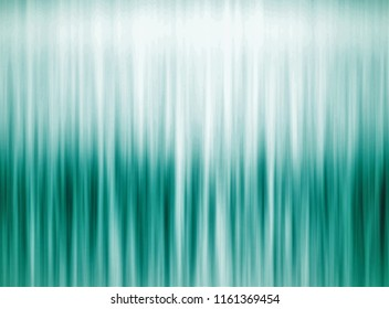 Cyan green abstract vertical lines futuristic background image