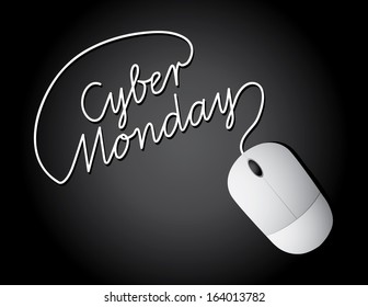 Cyber Monday mouse background. jpg.