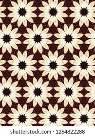 Daisy chains geometric