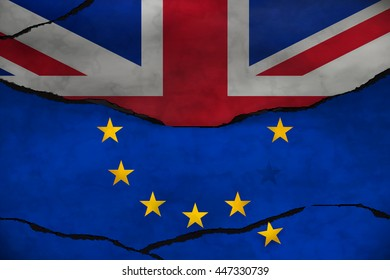 damaged wall europe united kingdom