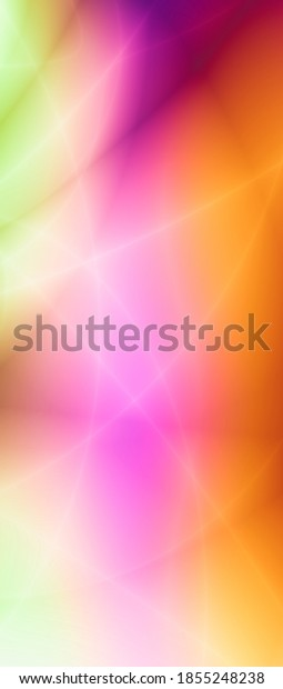 Dance light party bright colorful beam illustration background