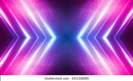 Neon Pink Background High Res Stock Images Shutterstock