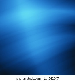 DARK Background BLUE glossy abstract texture design. Modern creative graphic art wallpaper