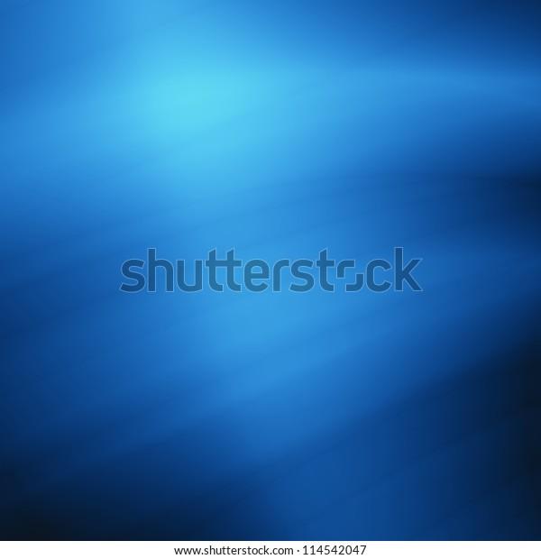 DARK Background BLUE glossy abstract texture design. Modern creative graphic art wallpaper