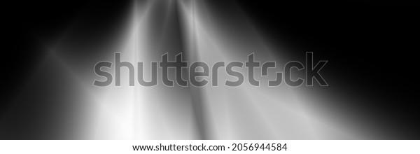 Dark background wirh lights abstract illustration