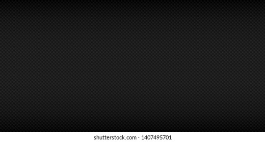 Dark black Geometric grid background wallpaper. Modern dark abstract texture