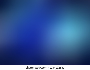 dark blue abstract blurred background,gradient