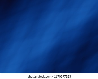 Dark blue art abstract illustration background