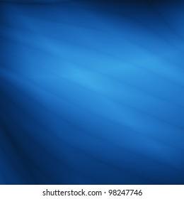 Textura de fondo azul original y hermoso patrón mágico