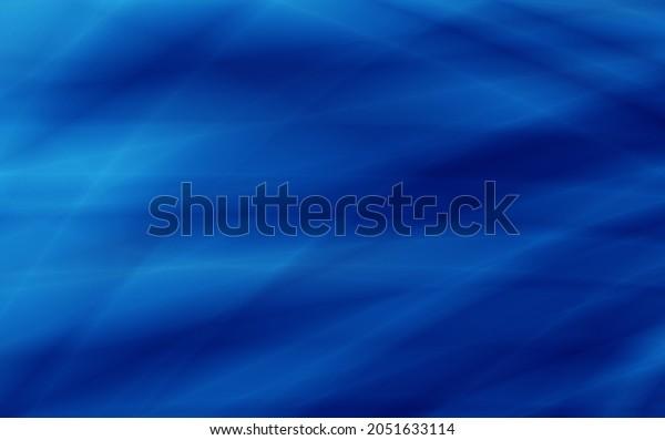 Dark blue color art abstract header design