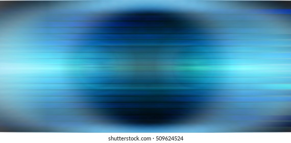 Dark blue color Light Abstract Technology background for computer graphic website internet and business. move motion blur.