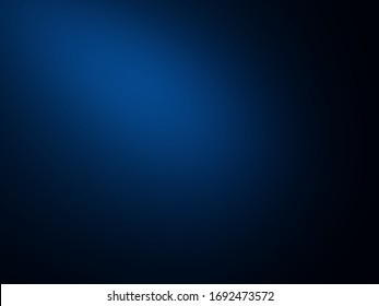Dark Blue De focused Blurred Motion Abstract Background
