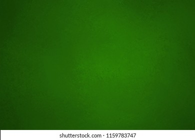 Dark emerald green background with old vintage texture
