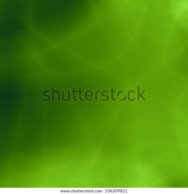 Dark green nature abstract background