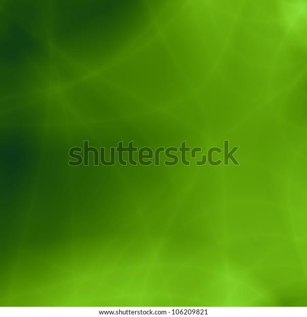 Dark green nature abstract website background
