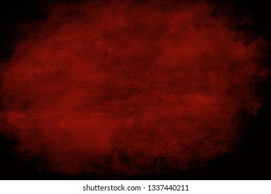 dark red abstract background or texture