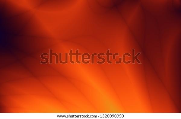Dark red smooth abstract vampire pattern design