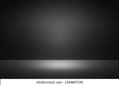 Dark Spotlight Background.