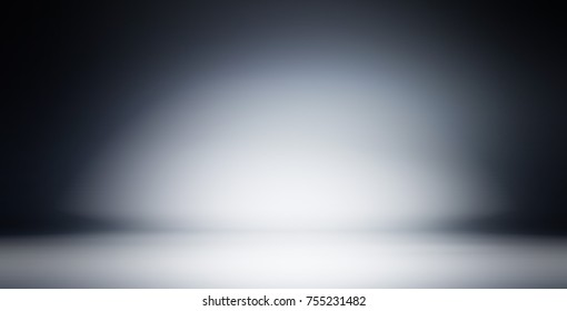 Dark Studio Background