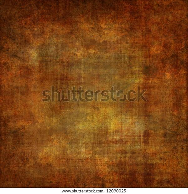 dark vintage grungy background