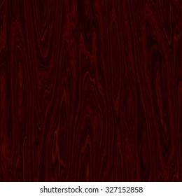 Dark wood brown seamless texture or background