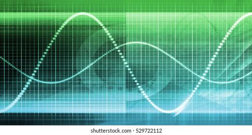 Data Management Platform or DMP Technology Concept