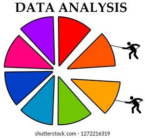 Data mining and analyzing data the hard way