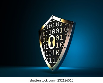 Data Shield