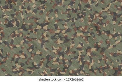 dazzle camouflage military combat textile background 45x28cm 300dpi