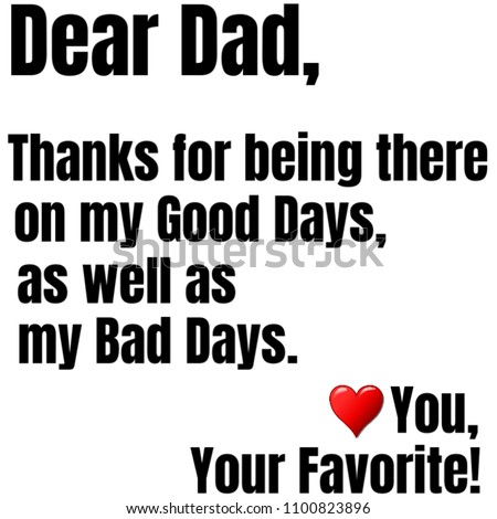Dear Dad You Are So Awesome That You Too Deserve A Gift On Mother s Day 452329646b