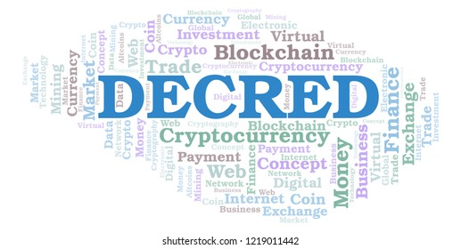 decred cryptocurrency exchange