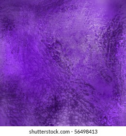 deep purple abstract grunge texture background
