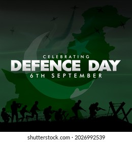 Defence Day 6th September 1965
