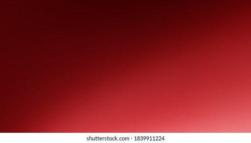 Defocused abstract 4k resolution background for wallpaper, backdrop and stately corporation, government, universities or sport team designs. Marron, reddish-brown and rich red colors.