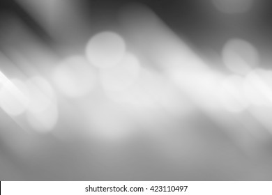 Defocused blurred abstract background.