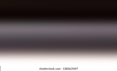 Degrade gradient background with Black, Arsenic color. Template for journal or book cover.