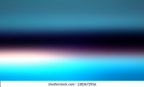 Degrade gradient background with Steel blue, Deep Black color. Three dimensional image of the slit. Template for advertising your product.