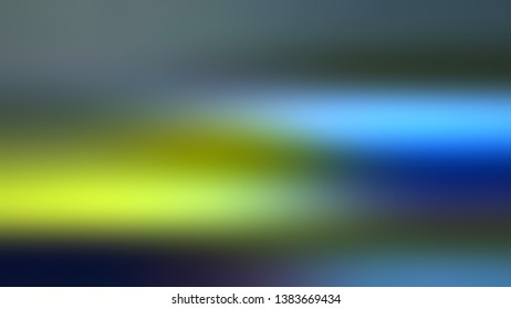 Degrade gradient background with Viridian, Arsenic color. Template for advertising and commercials.